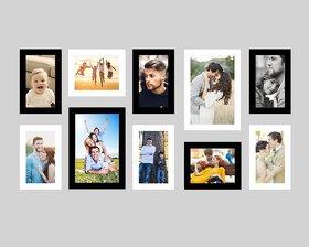Swadesistuff MDF photo frame collage
