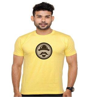 ROOR Men's Graphic Designer T-Shirt