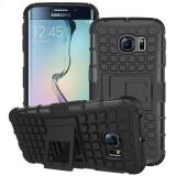 Vivo Y66 Defender Back Cover Case Tough Hybrid Armour Shockproof Hard with Kick Stand Rugged Back Case