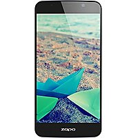 Zopo Hero 1, 4G LTE, 5 HD, 2GB+16GB, 13MP+5MP, Dual SIMM, MTK 64Bit Quad Core)