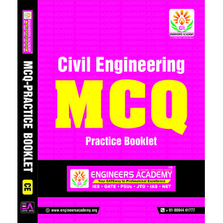 MCQ Civil Engineering