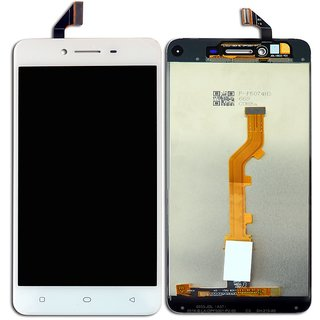 LCD Display With Touch Screen Digitizer For LeTV LeEco Le 1S X507 - Gold