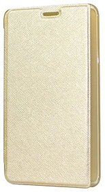 Premium Pu Leather Smart Flip Cover For Redmi note 3