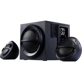 FD A111 U Laptop/Desktop Speaker  (2.1 Channel)