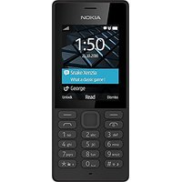 Nokia 150 (Dual Sim, 2.4 Inch Display, 1020 Mah Battery