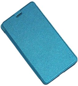 Premium  Leather Smart Flip Cover For Nokia A110/ X/X+