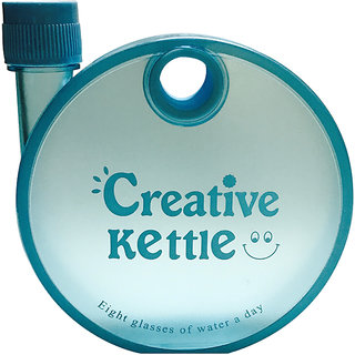 Priyankish Creative Kettle