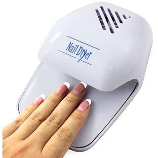 Mini Portable Electronic Nail dryers Nail dryer lamp Nail Art Nail dryer