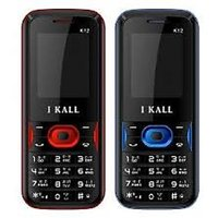 Combo Of IKall K12 (Dual Sim, 1.8 Inch Display, 800 Mah