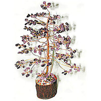 Multicolor Feng Shui MulticolorWealth Or Money Tree (No of Pieces 1)