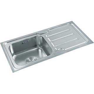 Anupam Kitchen Sinks 204A