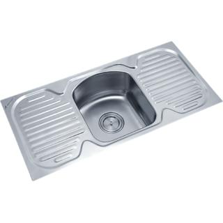 Anupam Kitchen Sinks 208
