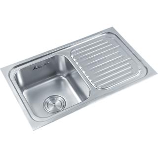 Anupam Kitchen Sinks 210A