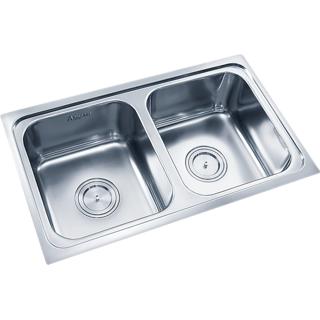 Anupam Kitchen Sinks 301A