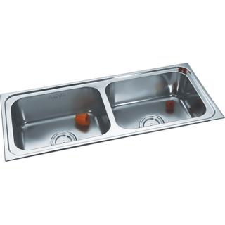 Anupam Kitchen Sinks 304A