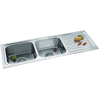 Anupam Kitchen Sinks 305