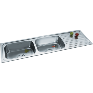 Anupam Kitchen Sinks 306A