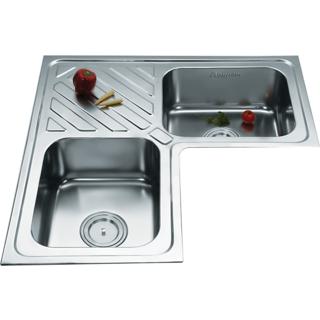 Anupam Kitchen Sinks 307