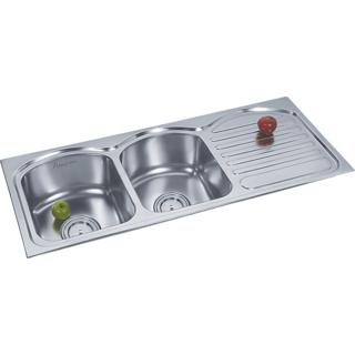 Anupam Kitchen Sinks 313