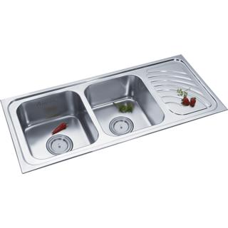 Anupam Kitchen Sinks 322