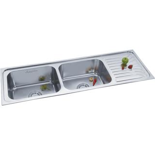 Anupam Kitchen Sinks 323