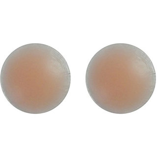 Secret Wear Beige Color Silicone Nipple Cover