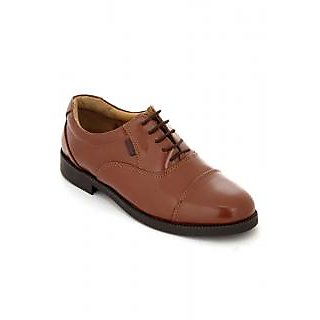 RED CHIEF Leather TAN Formal Shoe for Men