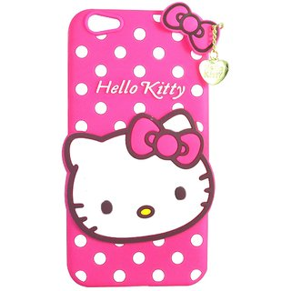 a9c9eefd879 Buy Style Imagine Hello Kitty 3D Designer Back Cover For Vivo V5 Plus - Pink  Online - Get 55% Off