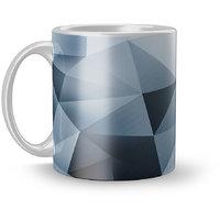 Earnam Beautiful 320ml Ceramic Printed mug Gift For sister birthday Gift For couples wedding anniversary Coffee mugs for gift