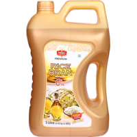 MSG Rice Bran Refined Oil