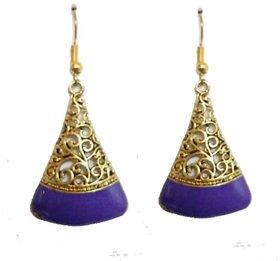 fabskool Jewellery Designer Fancy Party Wear Earrings for Girls and Women