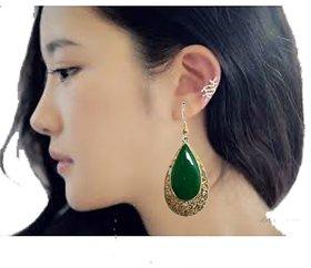 fabskool Designer Fancy Party Wear Earrings for Girls and Women