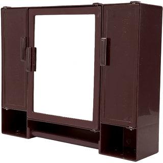 Zahab bathroom cabinet pulse cherry for Zahab bathroom cabinets