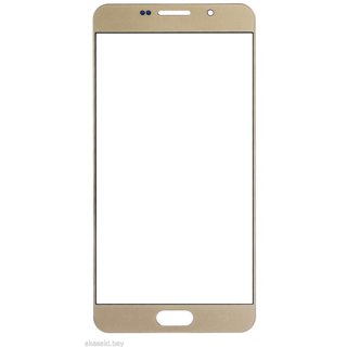 Gear Replacement Outer Front Touch Screen Glass for Samsung Galaxy A7