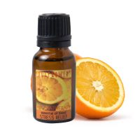 Soulflower Stress Relief Essential Oil