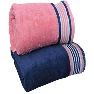 Earth ro cotton bath towel set
