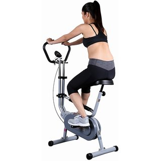 Body Gym Exercise Cycle BGC-209 Exercise Bike