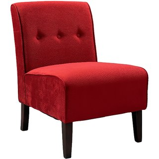 Nyle Cozy Accent Chair