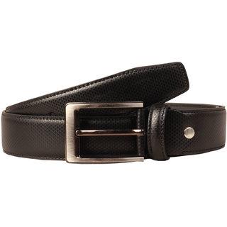 SCHARF  Pure Leather Belt for Men