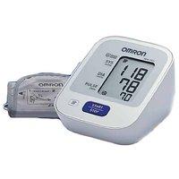 Omron HEM-7121 Automatic Blood Pressure Monitor