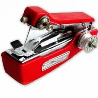Mini Stapler Style Portable Hand Sewing Machine