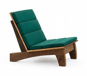 Grace Green Low Height Chair