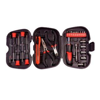 Visko 26 Pcs 3 folded Mini tool case