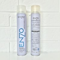 enzo professional hair spray