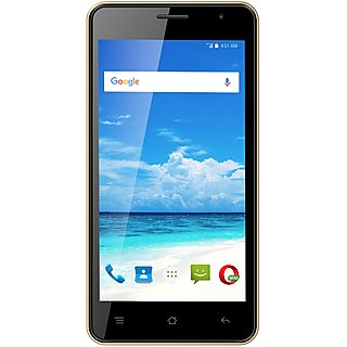 Swipe Konnect Prime (1GB + 8GB, 4G VoLTE, 5 inch, 8MP Camera, 2500 mAh Battery)