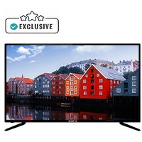 Suntek Series 6 32 inches (81cm) Standard HD Plus TV (With Samsung Panel Inside)