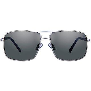 b2d005a4e401 Buy Tom Martin Black Uv Protection Rectangular Men Sunglasses Online ...