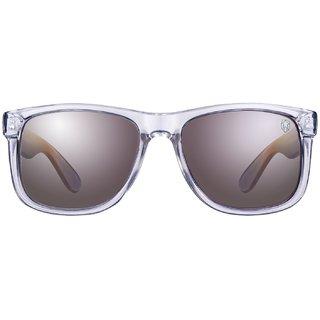 c25c958b7f3 Buy Tom Martin Gold Uv Protection Wayfarer Women Sunglasses Online - Get  69% Off
