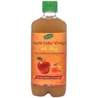 Shreys Apple Cider Vinegar With Honey  500 Ml