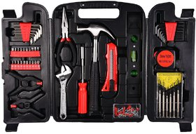 Visko 132 Pcs Household Hand tool Set